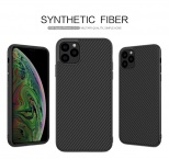 Ốp dẻo carbon Nillkin FIBER iPhone 11 (Series)